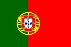 Portugal - Flag
