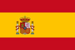 Spain - Flag