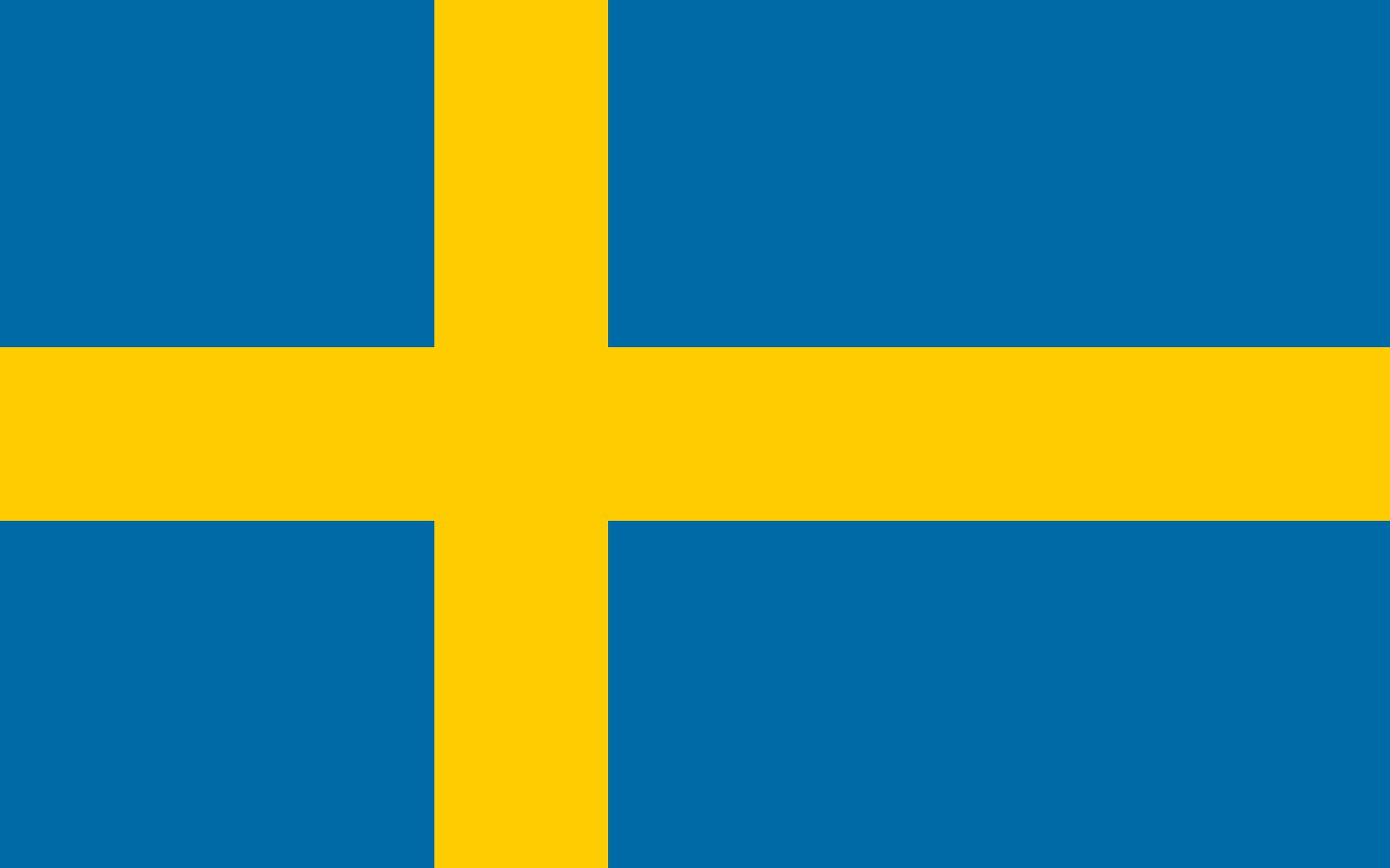 Sweden - Flag