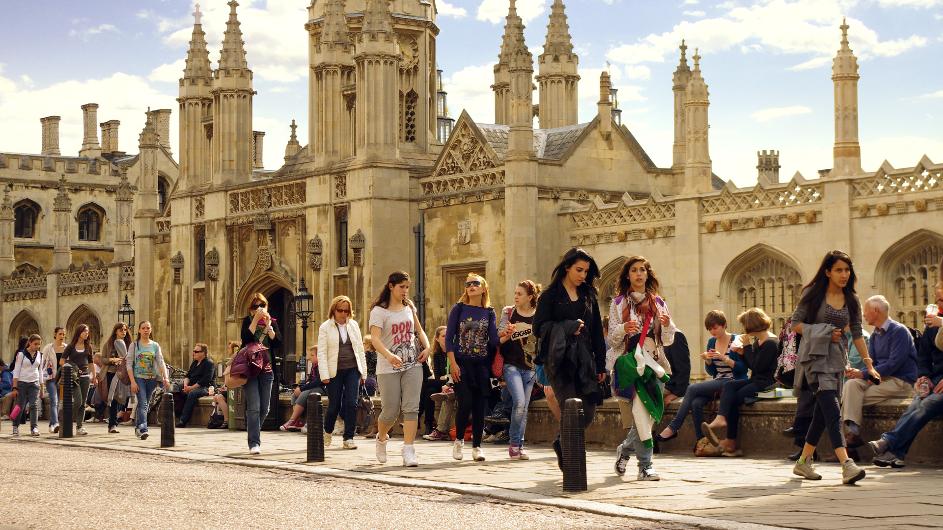University of Cambridge, United Kingdom