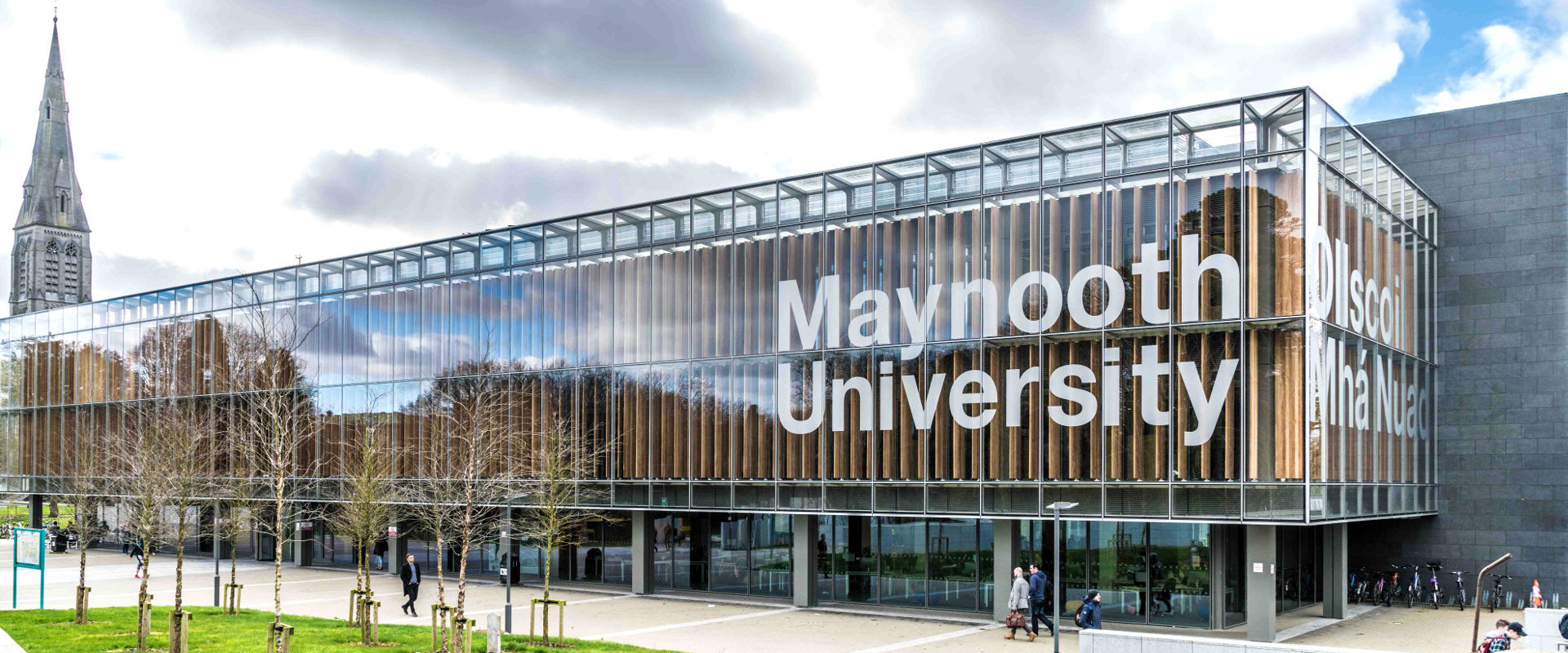 Maynooth University Library