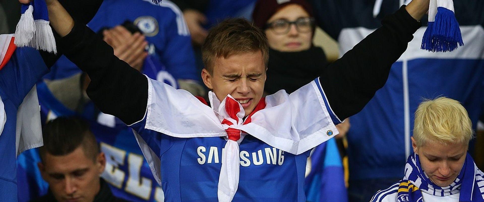 FC Chelsea fan