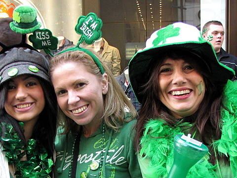 The top 8 phrases to know when studying in Ireland