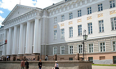 Study in the Baltics: The ultimate guide