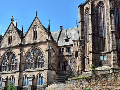 The 10 oldest universities in Germany