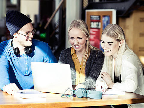 Free MBA Program — No-Cost Online Business Courses