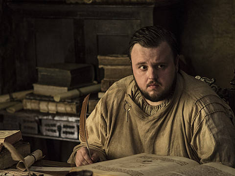 """Game of Thrones"" star John Bradley about his life as a student (and why attending university in Westeros might kill you)"