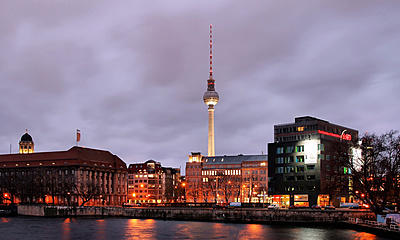Here's why you should study Software Engineering in Berlin, Germany
