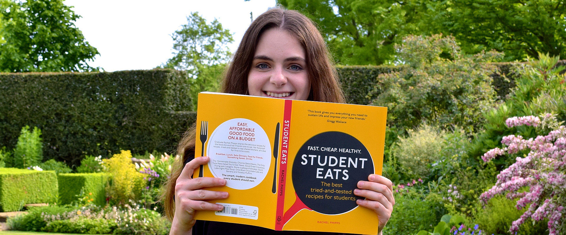 Interview: Food blogger Rachel Phipps shares the best recipes from