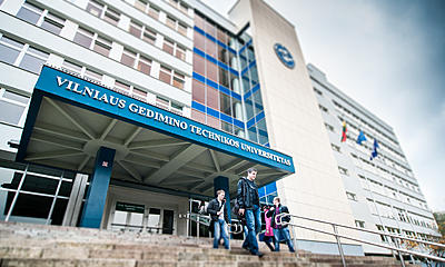 The 7 best universities in the Baltics - 2017 rankings