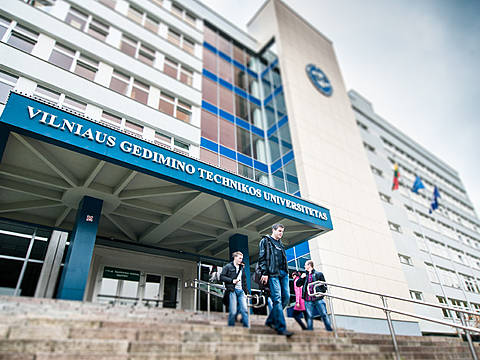 The 10 best universities in the Baltics - 2020 rankings