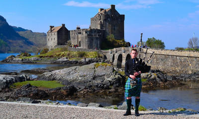 The top 6 books to read before you study in Scotland