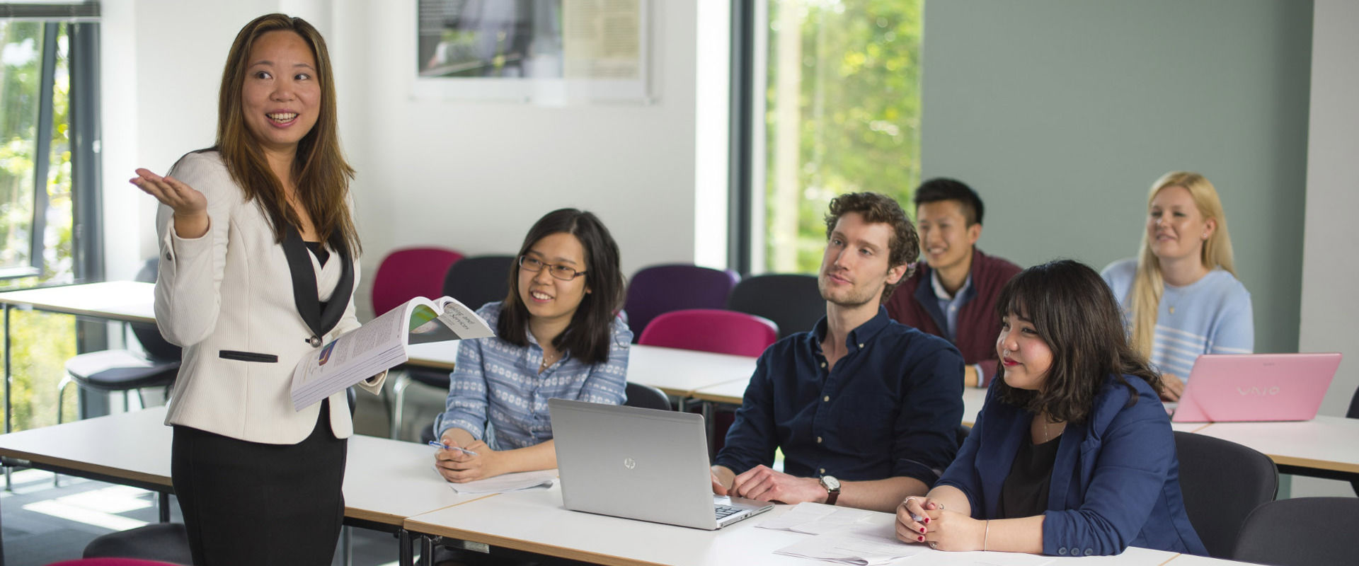 Why get an MBA in Europe? Here are the top 10 reasons: | Study.eu