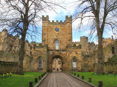 These are the 10 oldest universities in the UK