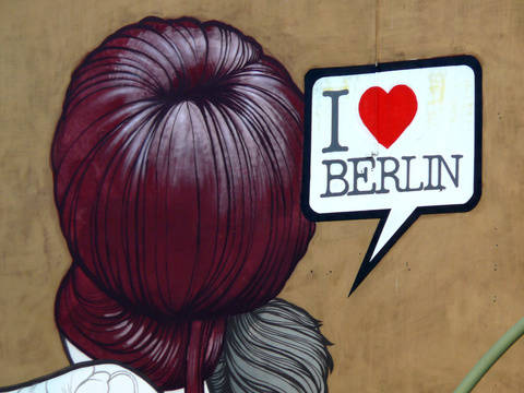 International students love Berlin! Here's why: