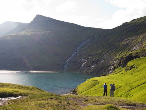 Study in the Faroe Islands