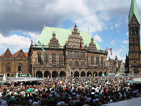 Here's why Bremen in Germany is the ideal city for international students: