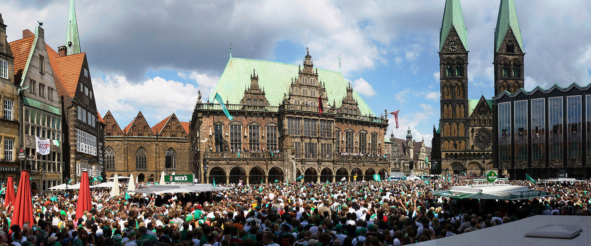 Popular On Amazon Here S Why Bremen In Germany Is The Ideal City For