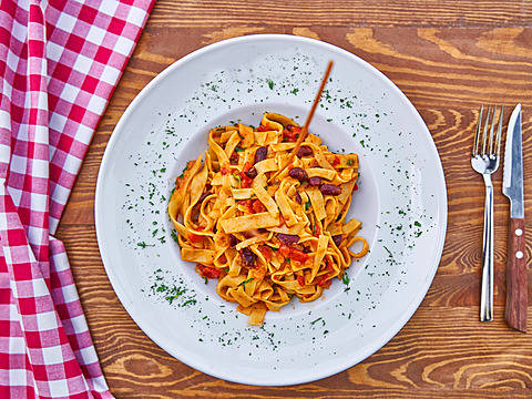 Italy: University cities and their local cuisines