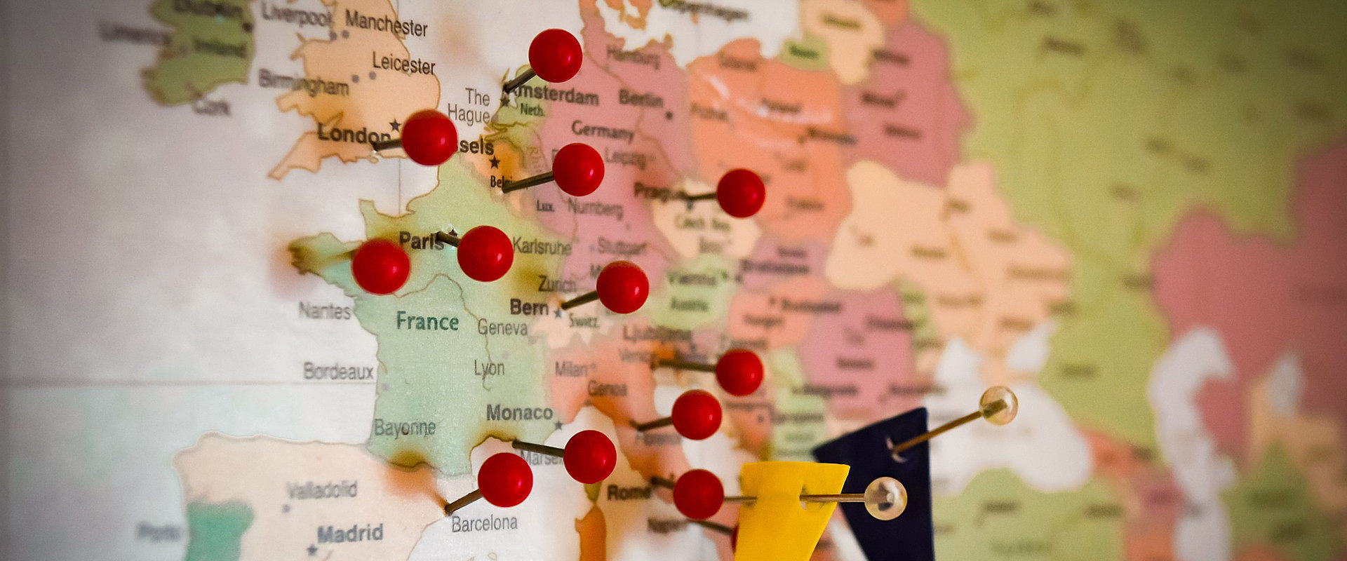The Study EU Country Ranking 2018 for International Students