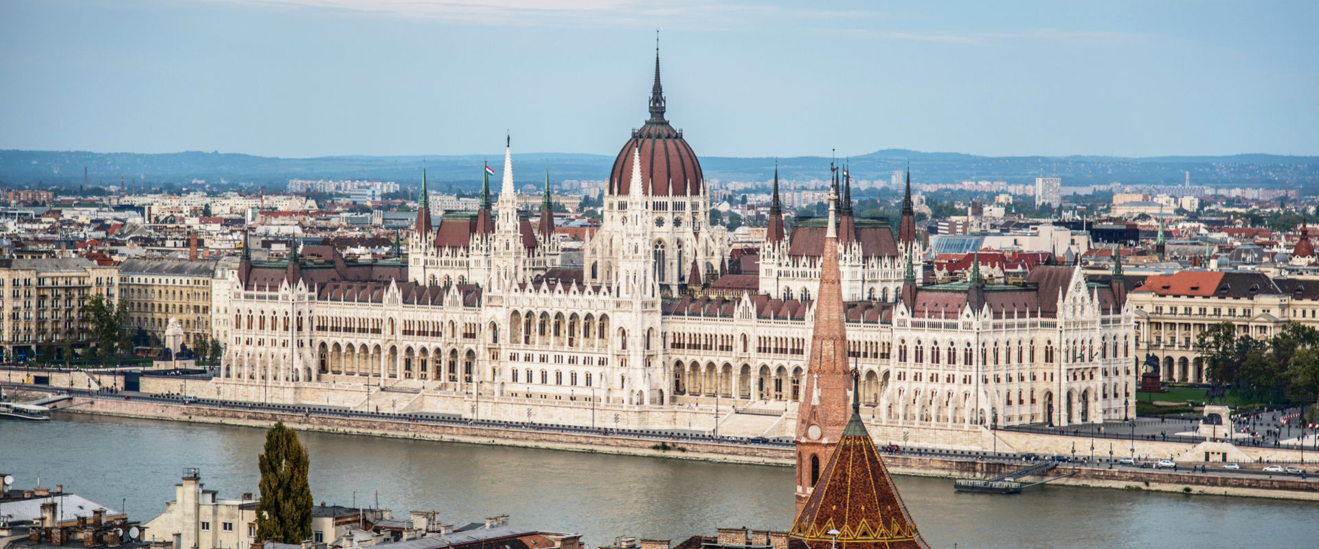 Study in Hungary | Study.EU