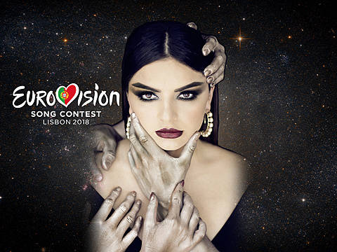 """""""A dream come true"""": Christabelle from Malta about Eurovision, travelling - and studying accounting"""