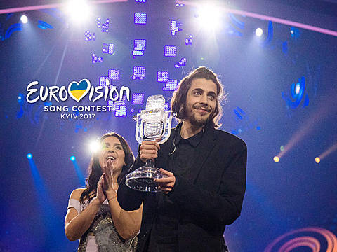 "Eurovision winner Salvador Sobral: ""Everyone should live abroad at least once"""