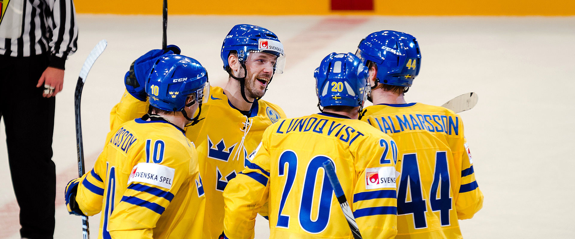 University Cities In Sweden And Their Ice Hockey Teams Study Eu