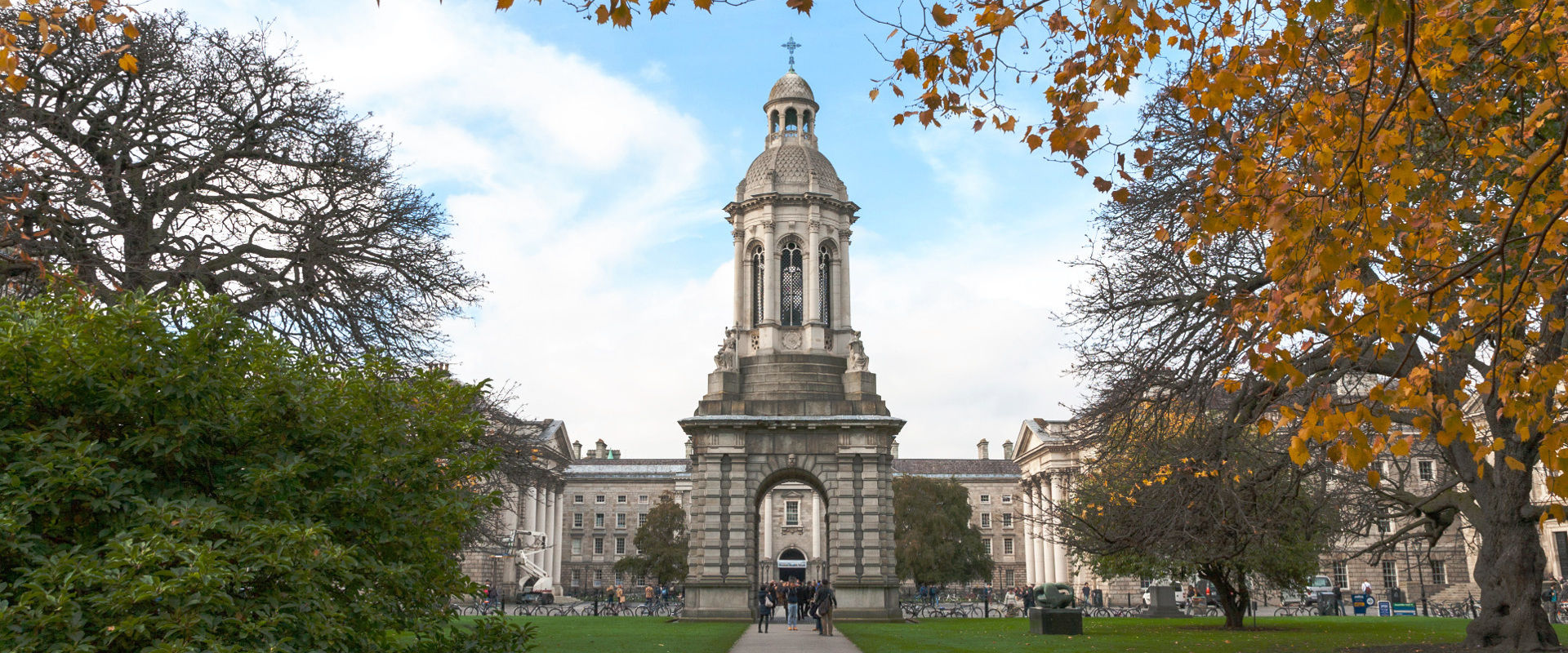 The top 9 best universities in Ireland: 2019 rankings | Study EU