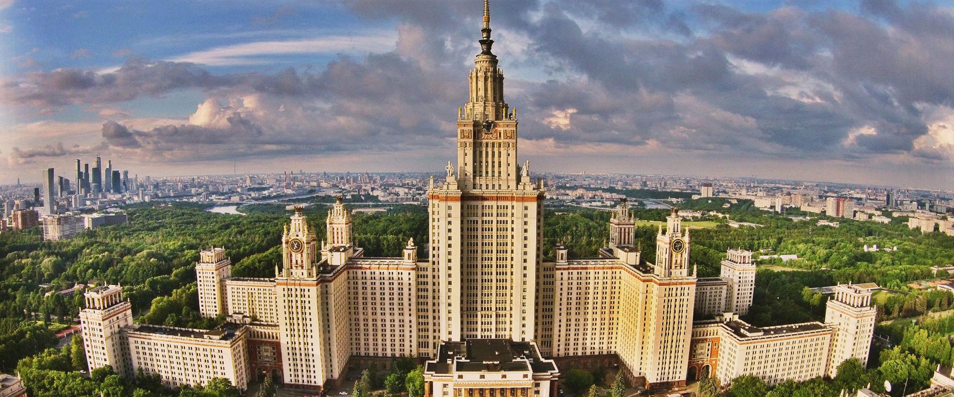 Best Universities 2020 The top 38 best universities in Russia: 2019 rankings | Study.EU