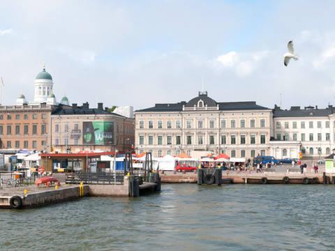 Study in Helsinki
