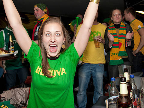 11 phrases you have to know when you study in Lithuania