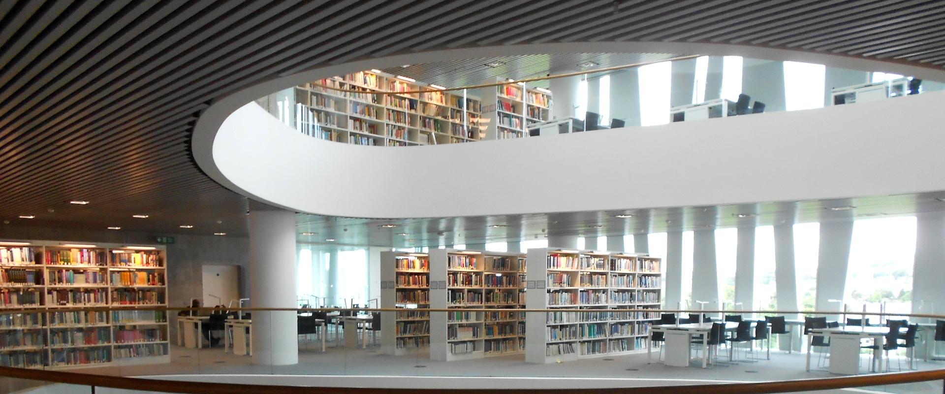 University of Aberdeen, Scotland, United Kingdom