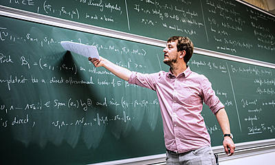 Study Education & Teaching at university: All you need to know
