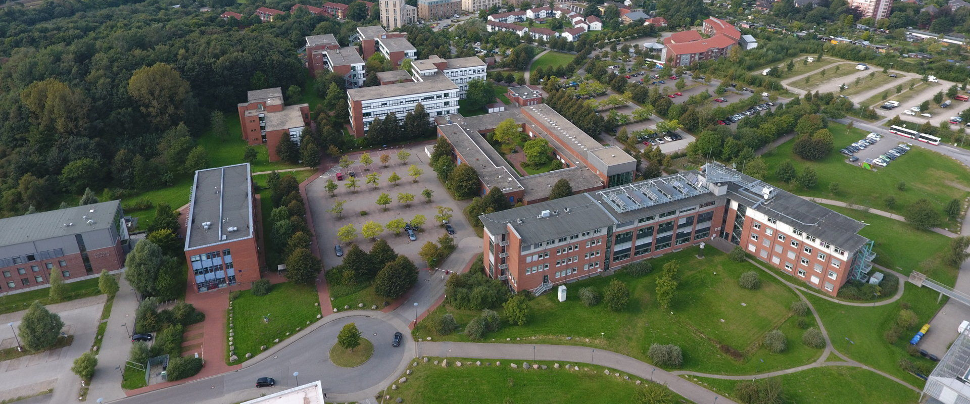 Flensburg University of Applied Sciences