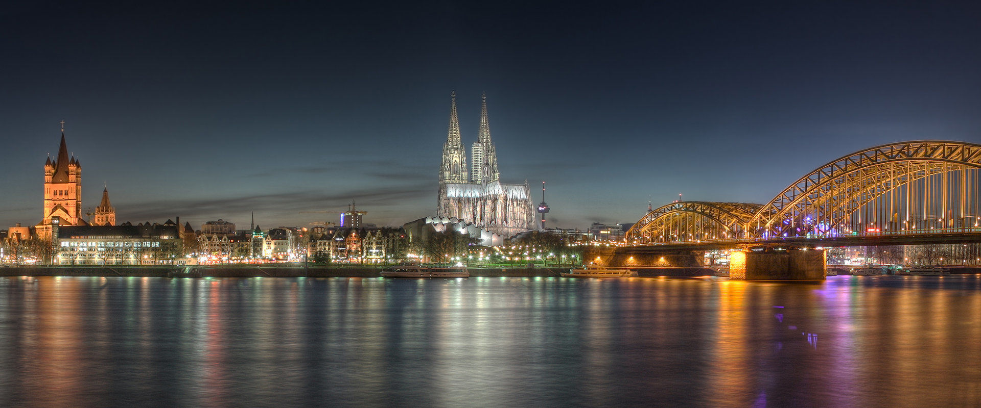 Cologne (Köln), Germany