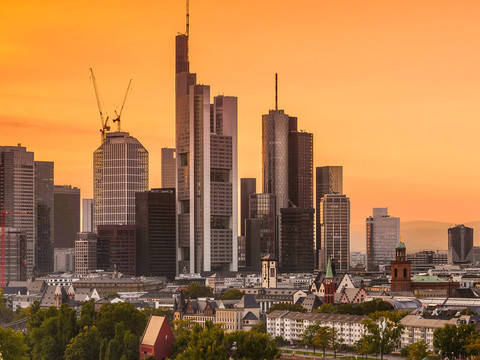 Study in Frankfurt am Main