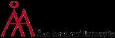 Åbo Akademi University - Logo