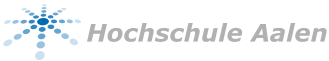 Aalen University - Logo