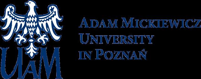 Adam Mickiewicz University Poznan (UAM) - Logo