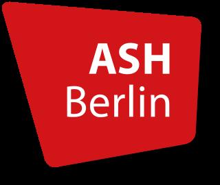 Alice Salomon University of Applied Sciences Berlin - Logo