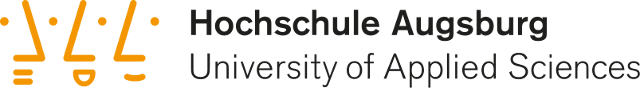 Augsburg University of Applied Sciences - Logo