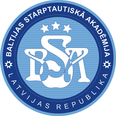 Baltic International Academy - Logo