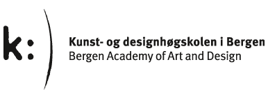 Bergen Academy of Art and Design - Logo