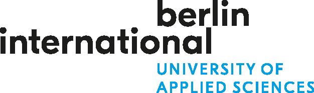 Berlin International University of Applied Sciences - Logo