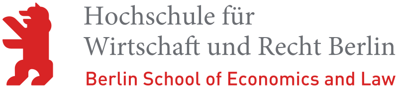 Berlin School of Economics and Law - Logo