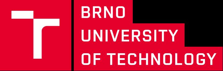 Brno University of Technology - Logo