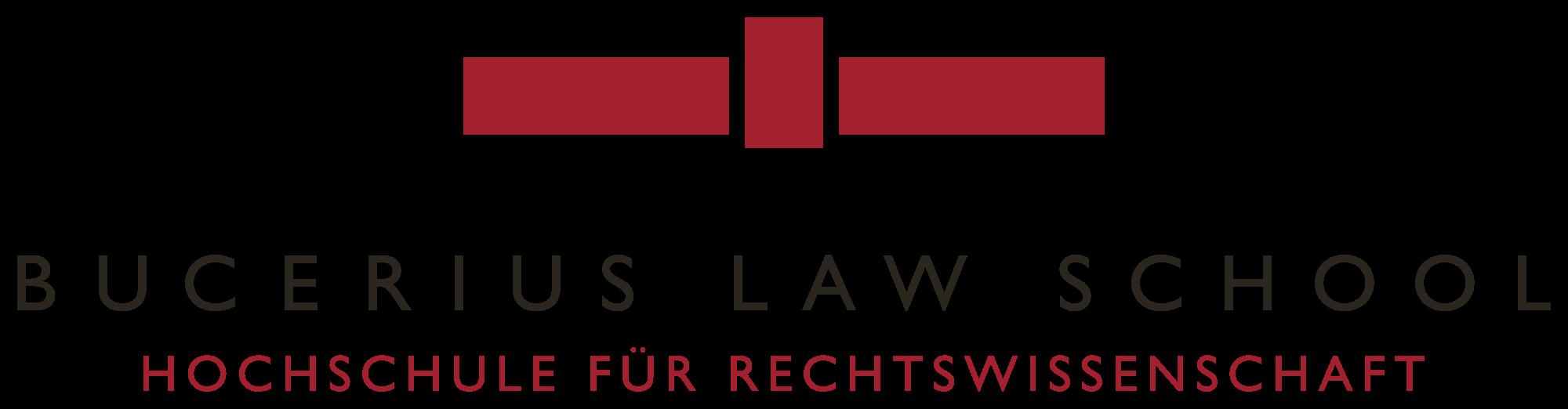 Bucerius Law School - Logo