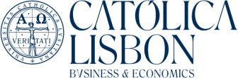 Católica Lisbon School of Business & Economics - Logo