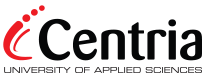 Centria University of Applied Sciences - Logo
